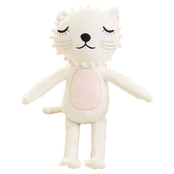 Petite Bello Doll Cat Cat Bedtime Friend
