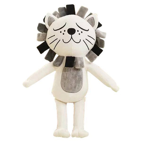 Petite Bello Doll Lion Lion Bedtime Friend
