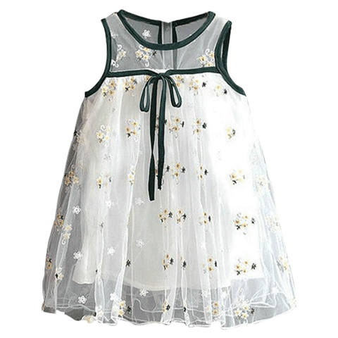 Petite Bello Dress 1-2T Sandra Dress