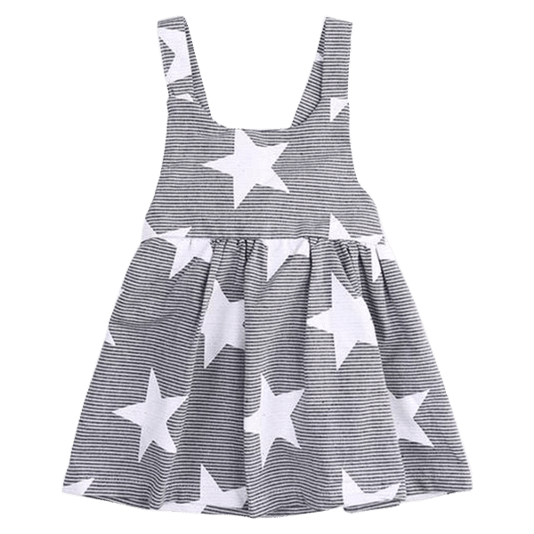 Petite Bello Dress 2-3 Y Little Star Dress