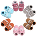 Petite Bello Footwear Baby Fox Shoes