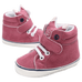 Petite Bello Footwear Dark Pink / 12-18 Months Baby Fox Shoes