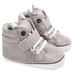 Petite Bello Footwear Gray / 12-18 Months Baby Fox Shoes