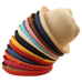 Petite Bello HATS Colorful Straw Hats