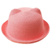 Petite Bello HATS pink Colorful Straw Hats