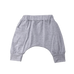 Petite Bello Pants Gray / 0-6 Months Boys Casual Jogger