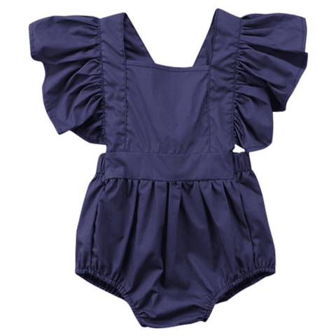 Petite Bello Playsuit 0-6 Months Juliette Playsuit