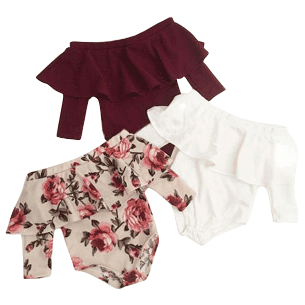 1624f465f BABY GIRL PLAYSUITS – Petite Bello