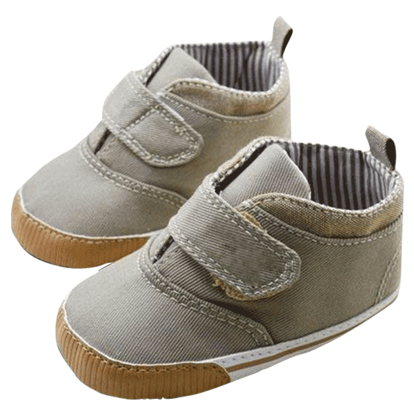 Petite Bello SHOES 12-18 Months Baby Cotton Shoes