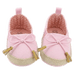 Petite Bello SHOES 12-18 Months Baby Soft Pink Shoes