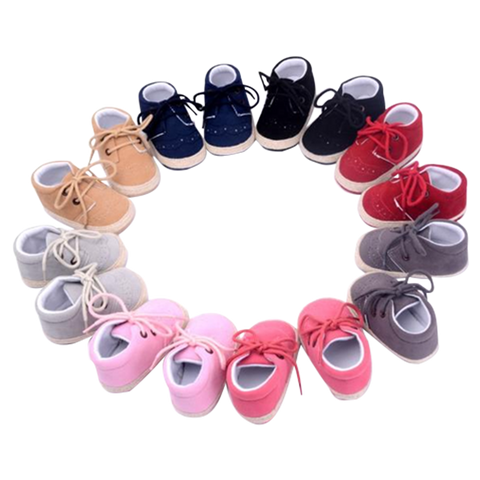 Petite Bello Shoes Baby Classic Shoes