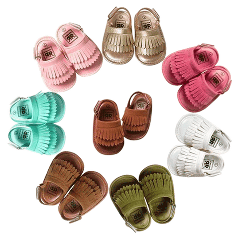 Petite Bello SHOES Baby Cute Summer Sandals