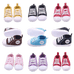 Petite Bello Shoes Baby Sneakers