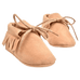 Petite Bello Shoes Beige / 0-6 Months Baby Soft First Walkers Shoes
