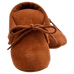 Petite Bello Shoes Brown / 0-6 Months Baby Soft First Walkers Shoes