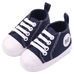 Petite Bello Shoes Dark Blue / 0-3 Months Baby Sneakers