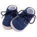 Petite Bello Shoes Dark Blue / 12-18 Months Baby Classic Shoes
