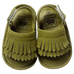 Petite Bello SHOES Green / 0-6 Months Baby Cute Summer Sandals
