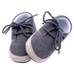 Petite Bello Shoes Grey / 12-18 Months Baby Classic Shoes