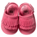 Petite Bello SHOES Hot pink / 0-6 Months Baby Cute Summer Sandals