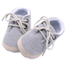 Petite Bello Shoes Light Grey / 12-18 Months Baby Classic Shoes