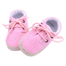 Petite Bello Shoes Light Pink / 12-18 Months Baby Classic Shoes