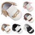 Petite Bello Shoes Little Mustache Pre-walkers