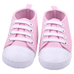 Petite Bello Shoes Pink / 0-3 Months Baby Sneakers