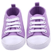 Petite Bello Shoes Purple / 0-3 Months Baby Sneakers