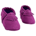 Petite Bello Shoes Purple / 0-6 Months Baby Soft Tassel Pre Walkers