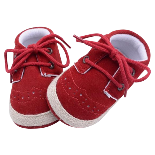 Petite Bello Shoes Red / 12-18 Months Baby Classic Shoes