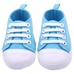 Petite Bello Shoes Sky Blue / 0-3 Months Baby Sneakers