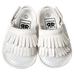 Petite Bello SHOES White / 0-6 Months Baby Cute Summer Sandals
