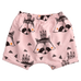 Petite Bello SHORTS Pink / 1T Summer Shorts