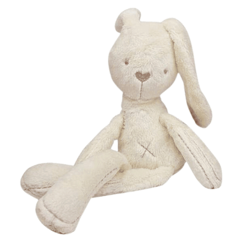 Petite Bello toy Bunny Bedtime Friend