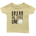teelaunch T-shirt Infant T-Shirt / Lemon / 6M Dream Big Bear Infant T-Shirt