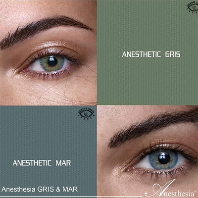 Anesthesia Anesthetic Mar (6 months wear)