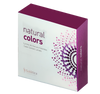 Natural Colors Ambar (12 months wear)