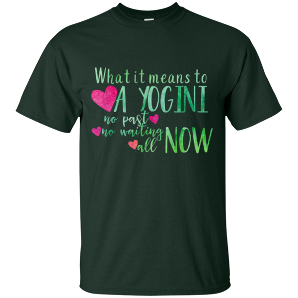 Yoga Ultra Cotton T-Shirt