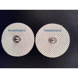 Replacement Massage Pads / Electrodes (6) Body Toning Digital Massage TENS