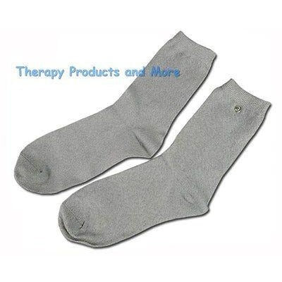 Conductive Socks for Tens Massager Machine