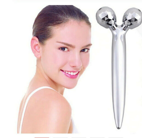Face-lift Roller Massager Facial Care Massager Roller Firming Beauty Tool