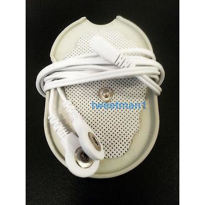 PAD HOLDER for Digital Massage - TENS - Electrode Pads