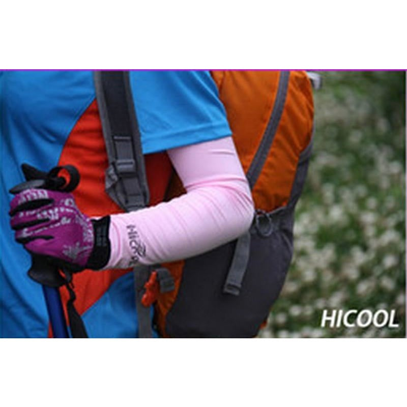 SPORT GOLF/BIKING/HIKING SLEEVES-STAY COOL SUN UV PROTECTION FREE US SHIPPING Pr
