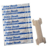 125 (100+25) NASAL STRIPS (MEDIUM) Breathe Better & Reduce Snoring Right Now