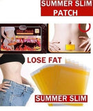 One Month 30 Patch Fast Acting Weight Loss Slim Patch Burn Fat Slimming Pad