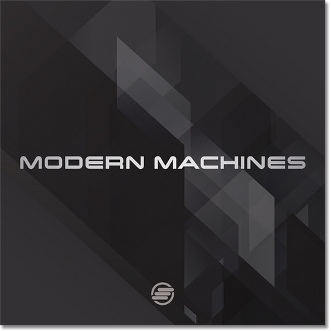 Sonic Scenarios Modern Machines Royalty Free Drum Loops And Samples