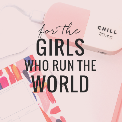 The Girlboss Essentials