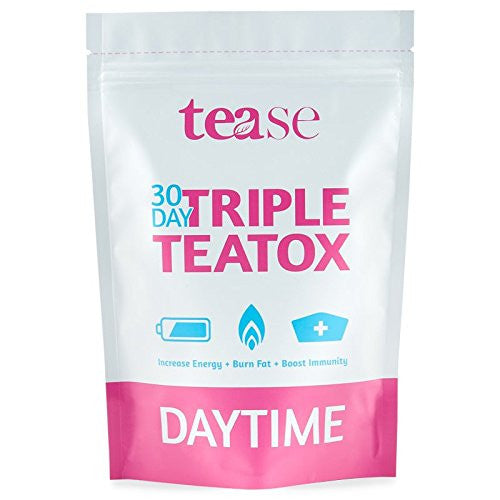 Triple Teatox 15 and 30 day program