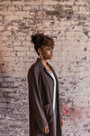 Leah Duster Coat